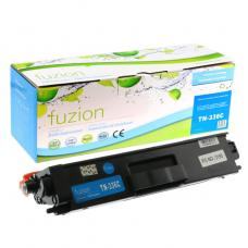 Compatible Brother TN-336 Toner Cyan Fuzion (HD)