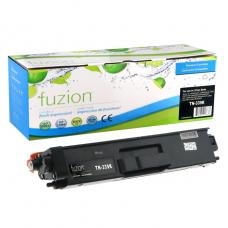 Compatible Brother TN-339 Toner Noir HY Fuzion (HD)