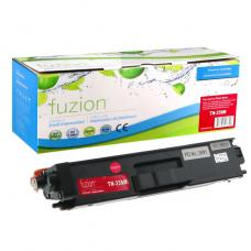 Compatible Brother TN-339 Toner Magenta HY Fuzion (HD)