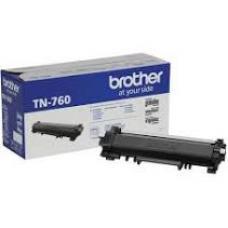 Original Brother TN-760 Toner