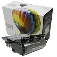 Réusinée Lexmark T64x X64x (32K) Toner ITT (HDRQ)