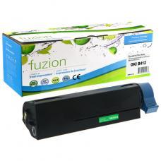 Compatible Okidata 45807105 Toner Noir Fuzion (HD)