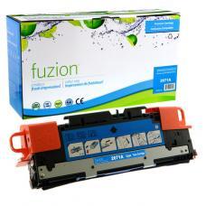 Recyclée HP Q2671A (309A) Toner Cyan Fuzion (HD)
