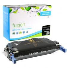 Recyclée HP CB400A (642A) Toner Noir Fuzion (HD)