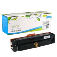 Compatible HP CF500X (202X), Toner Noir Fuzion (HD)