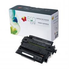 Réusinée HP CE255X Toner EcoTone (HDRQ)