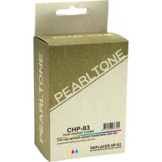Recyclée HP93 Couleur (EHQ)