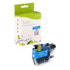 Brother LC-3013 Cyan Compatible Fuzion (HD)