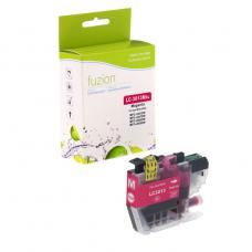 Brother LC-3013 Magenta Compatible Fuzion (HD)