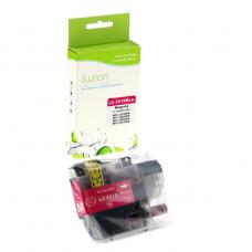 Compatible Brother LC-3017-19 XXL Magenta Fuzion (HD)