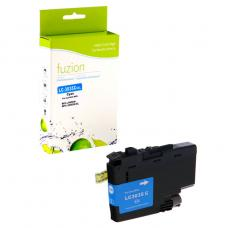 Compatible Brother LC-3035C Cyan Fuzion (HD) 5,000 Pages