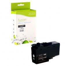 Compatible Brother LC-3037BK Noir Fuzion (HD) 3,000 Pages
