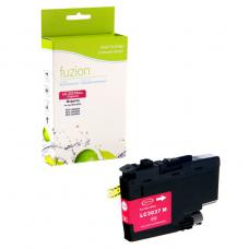 Compatible Brother LC-3037M Magenta Fuzion (HD) 1,500 Pages