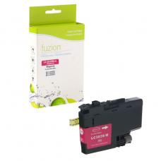 Compatible Brother LC-3039M Magenta Fuzion (HD) 5,000 Pages