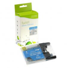 Compatible Brother LC79 XXL Cyan Fuzion (HD)