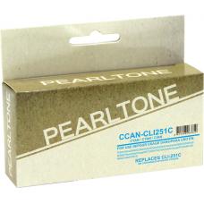 Compatible Canon CLI-251C XL Cyan (EHQ)