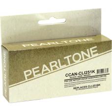Compatible Canon CLI-251BK XL Noir (EHQ)