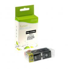 Compatible Canon PGI-220BK Noir Fuzion (HD)